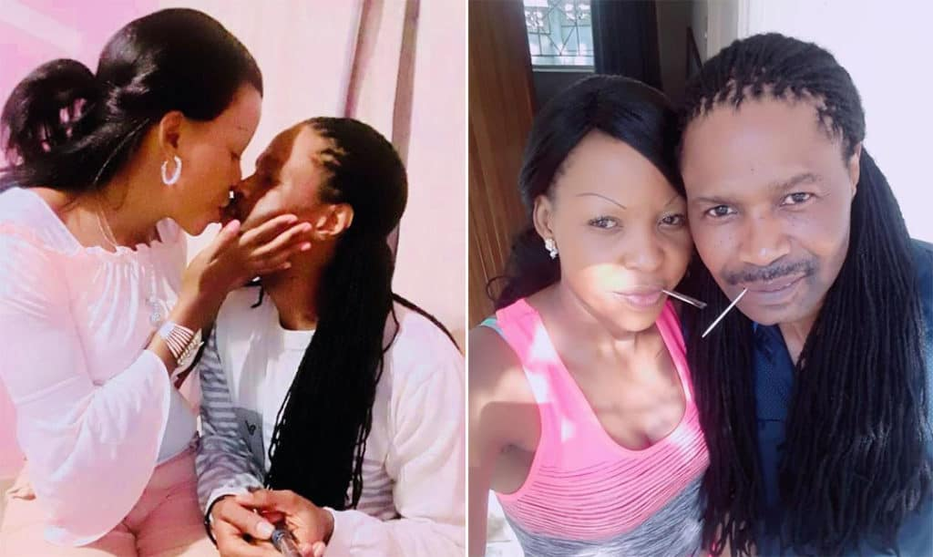 Bheki Ndlovu murder:  Sex tapes, bedroom videos of Nomazwe Ndlovu, Jabulani Ncube leaked