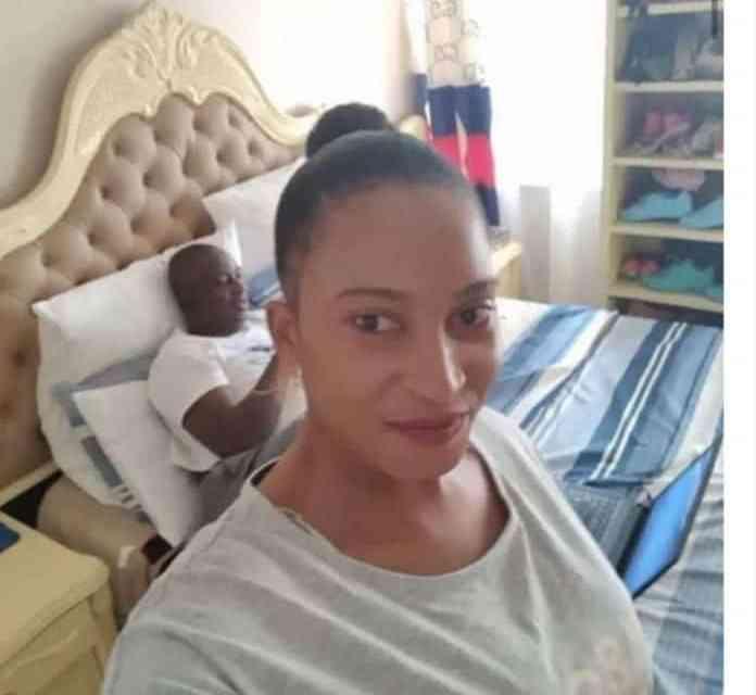 Bev Sibanda's new husband is BAD NEWS, Heartbroken UK Zim women expose Dr Chambuka Mufudzi