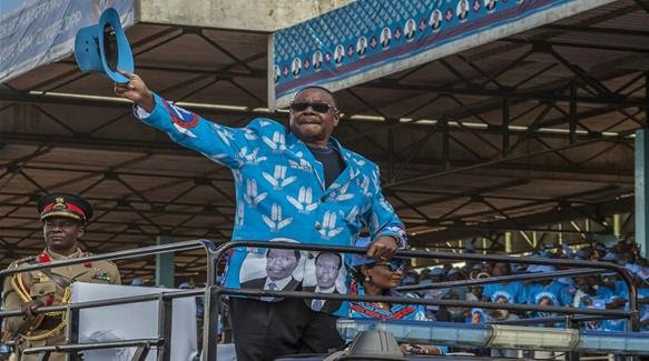 Malawi's Mutharika to challenge Concourt's 'miscarriage of justice'