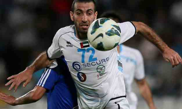 Egypt legend Mohamed Aboutrika blasts 'questionable' African soccer fans