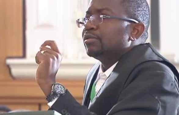 LATEST:  Chamisa's lawyer Thabani Mpofu summoned by anti-corruption police
