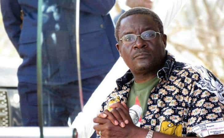 George Charamba: Mnangagwa aides in quarantine after Makamba visit, Mthuli Ncube coronavirus story