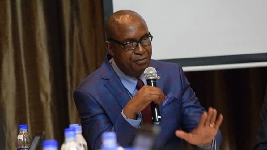 You're a Failed politician Obert Gutu, teachers say