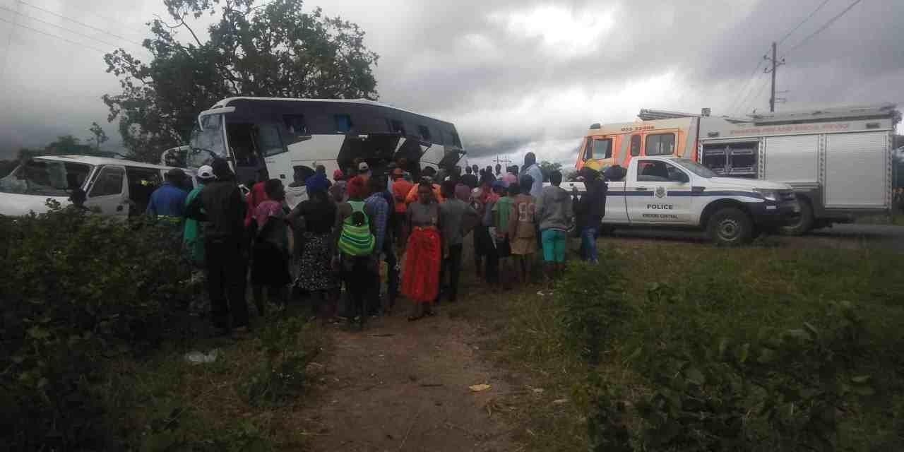 UPDATE: Seven (7) Confirmed Dead in Kwekwe Accident