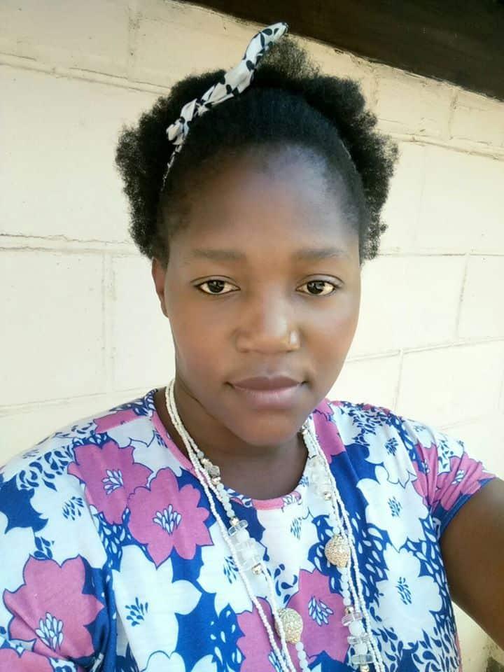 Zim ladies on whatsapp