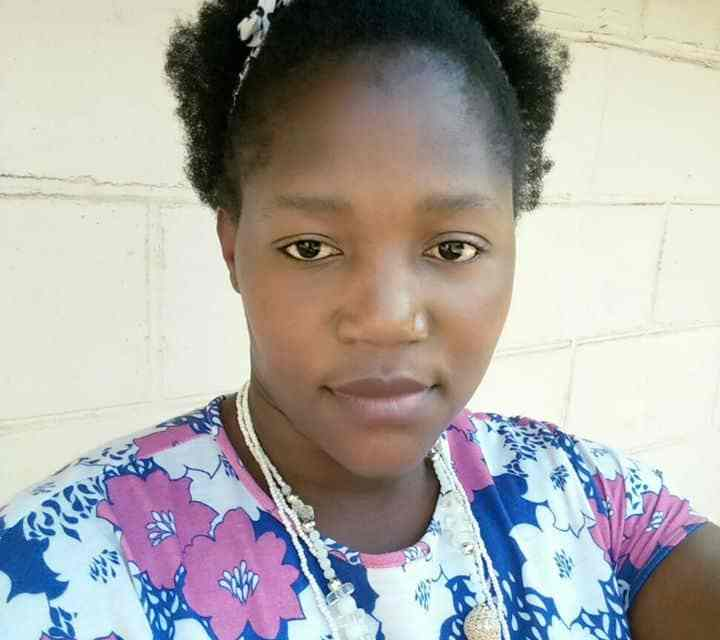 Missing married Harare woman(32) returns home at 3am, Has no memory of what happened..PICTURES