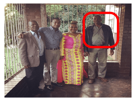 Morgan Zintech lecturer dies of Covid-19 at Avenues in Harare today?? Coronavirus in Zim