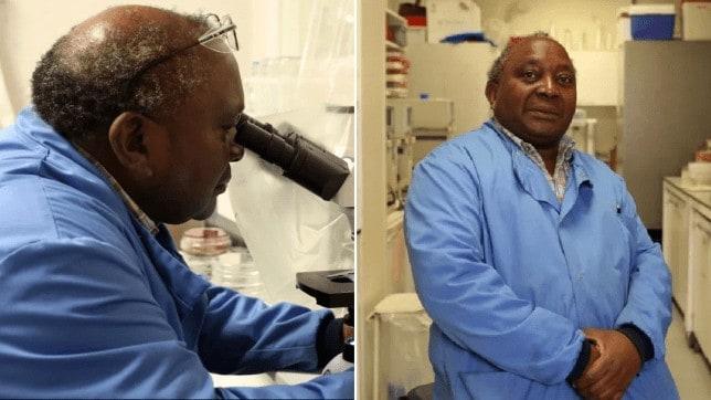 Top Zimbabwean medical scientist Dr Paul Matewele dies after contracting coronavirus