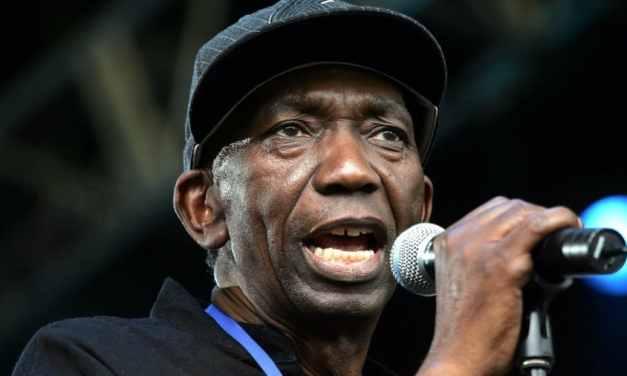 Legend Thomas Mukanya Mapfumo turns 76