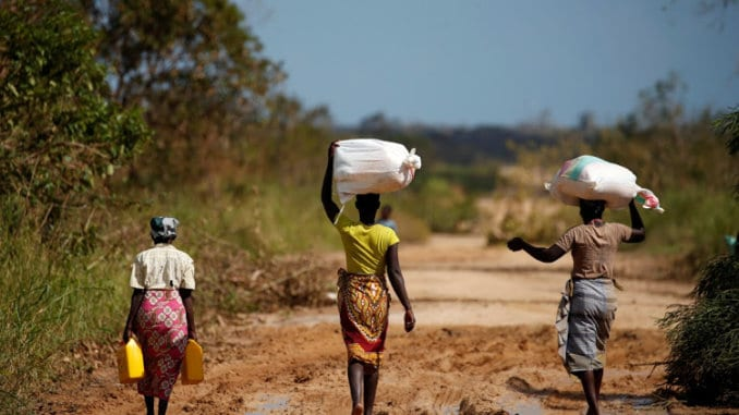8 million Zimbabweans face food crisis by December: United Nations