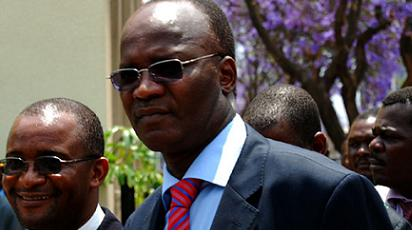 Mwonzora Approached Jonathan Moyo Over Plot To Oust Chamisa