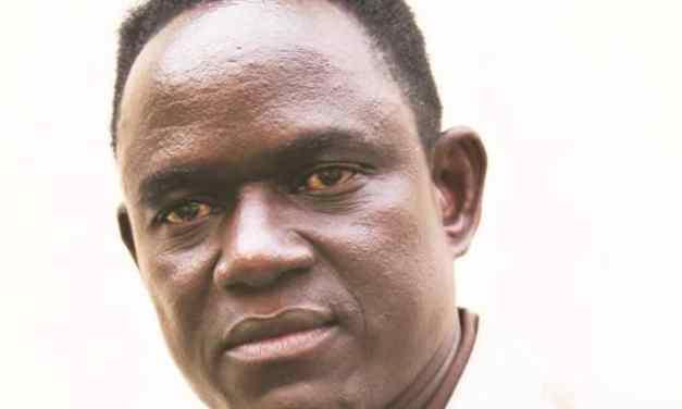 Poisoned Kwekwe MP Blackman Matambanadzo Returns From India