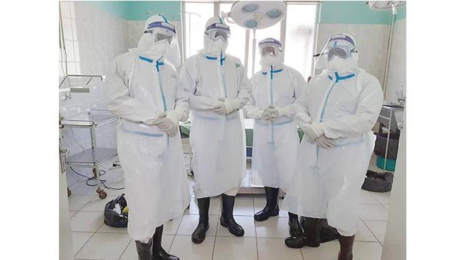 MUTARE: Several Govt workers test positive for coronavirus, offices shut