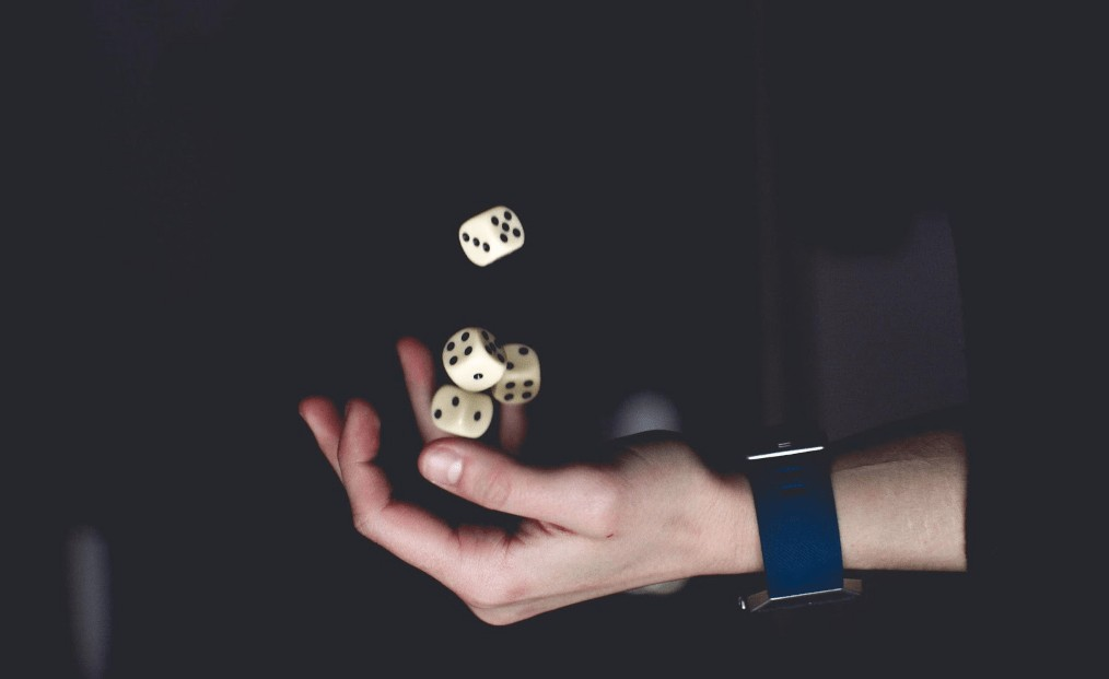 How some people are taking Online Gambling to the next level