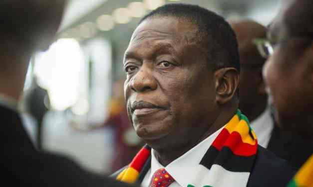 Teachers demand US$520 salaries from Mnangagwa