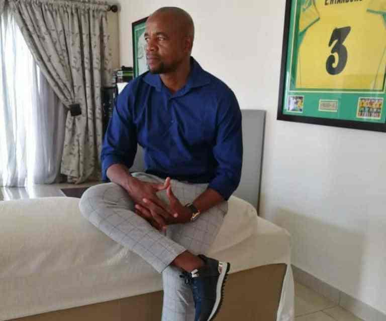 Esrom Nyandoro: From Promising Teenage Actor to Historymaking Football Star