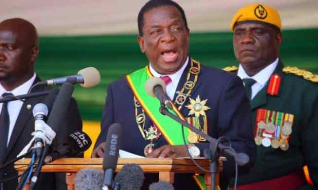 BREAKING NEWS: Mnangagwa honours Soul Jah Love… Musician declared provincial hero, to receive state assisted funeral