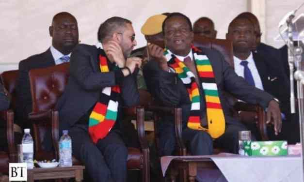 'Heartless' Mnangagwa Ally Zunaid Moti tables Peanuts as Exit Packages for 300 ACF Retrenchees
