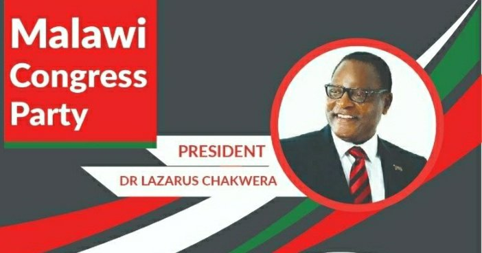 Opposition MCP leader wins Malawi 2020 Presidential elections, Mutharika asked to accept defeat