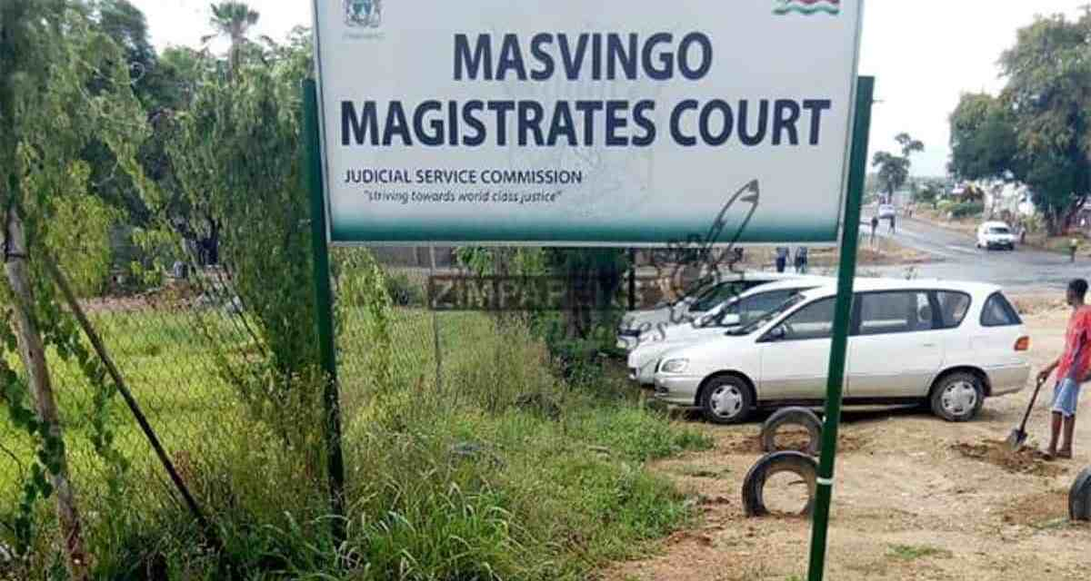Masvingo High Form 3 Student forces 8-year-old to Suck his Manhood