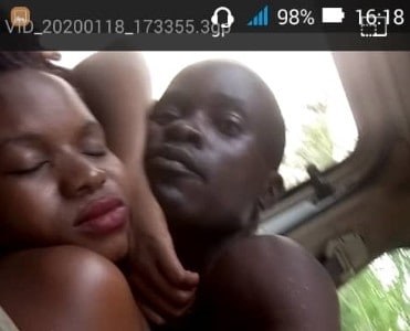 LATEST: Leaked car sex video of ZRP police officer breaks internet