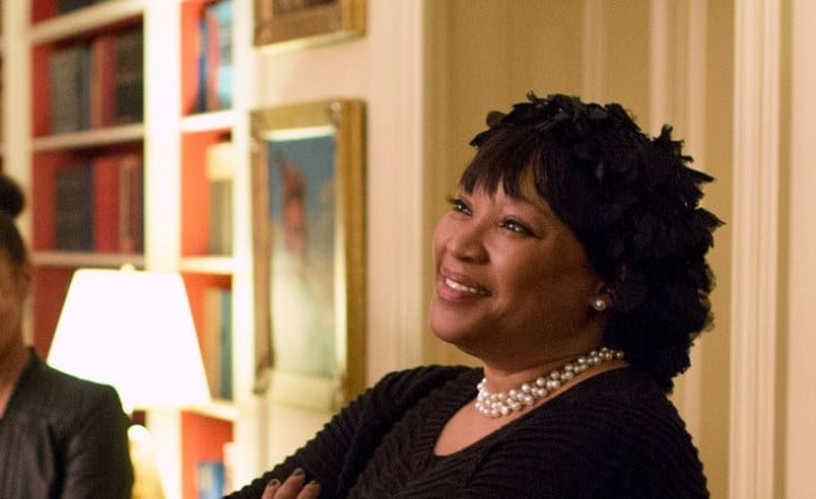 South Africa: Nelson Mandela's Daughter and Ambassador to Denmark Zindzi Mandela Dies