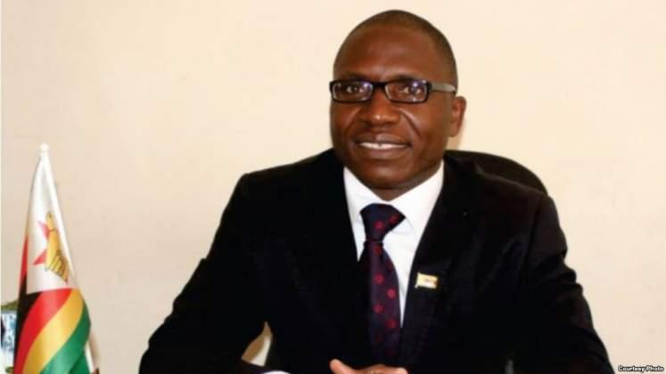 Ngarivhume visits ZACC over missing US$15 billion diamond revenue