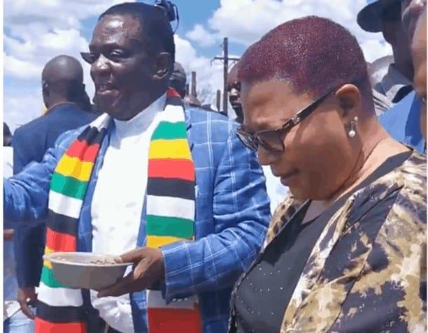 Khupe is Useless, We need Meaningful Dialogue: Zivhu
