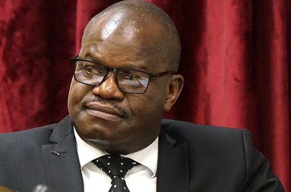 Doctors respond to Nick Mangwana's insinuations that gvt bigwigs are being murdered in hospitals