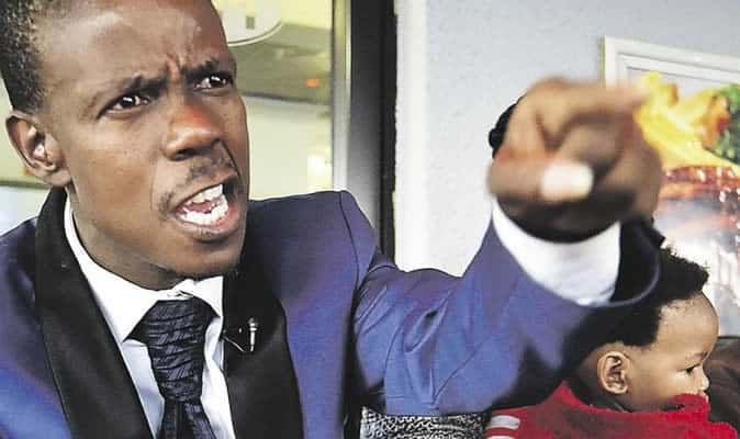 Prophet Mboro says nobody has succumbed to Covid19 at his church