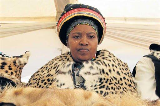 Coronavirus kills King Goodwill Zwelithini sister Queen Regent Noloyiso Sandile
