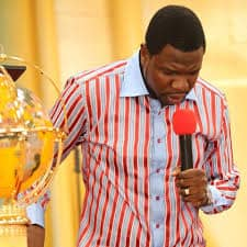 Walter Magaya in Botched Stands Deal… Duped Congregants Demand Repayments