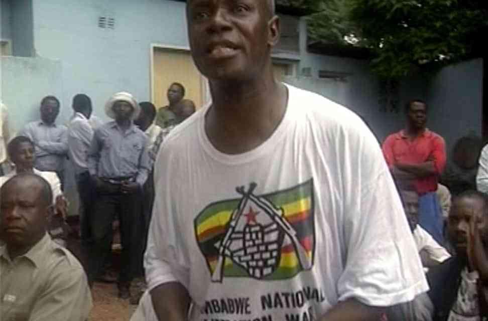 'George Charamba is the Worst thing to Happen to Zanu PF after Chenjerai Hunzvi'
