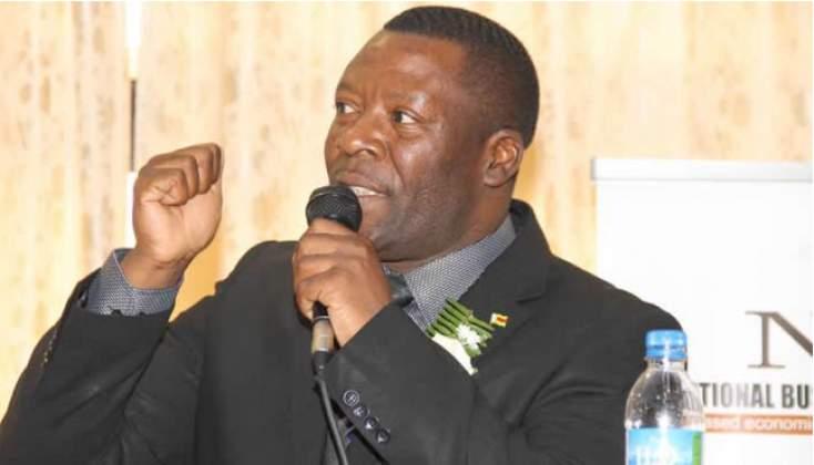 "Suspected COVID-19 kills Zanu PF MP after wife ""Spent whole night looking for coronavirus ventilator"""