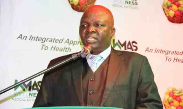 Gweru gets 'well' as WMAS opens doors… STATEMENT