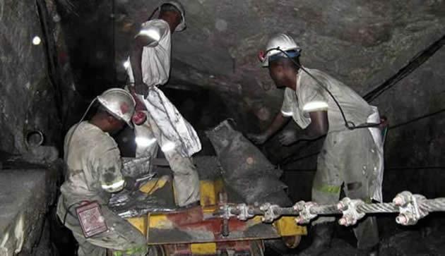 Miner perishes after inhaling dangerous substances