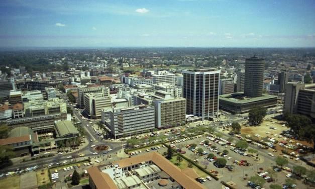 WATCH VIDEO: Dodoma, Tanzania's New Capital City 2020