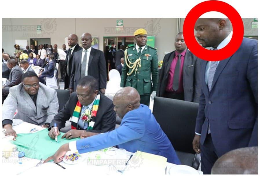 Zanu PF MP, Zimbabwe Youth Minister Tino Machakaire catches covid-19..Full Statement