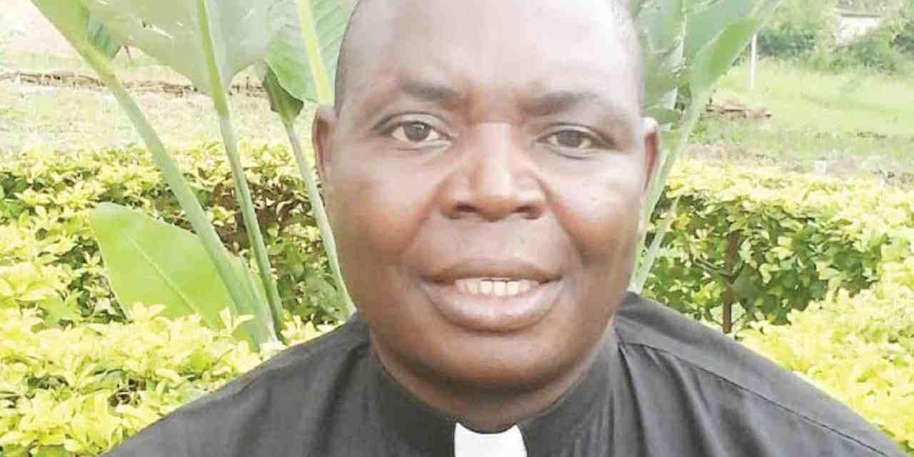 Gweru Diocese gets substantive Bishop after three years