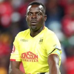 Tapuwa Kapini disappointed after Highlands Park dumps him