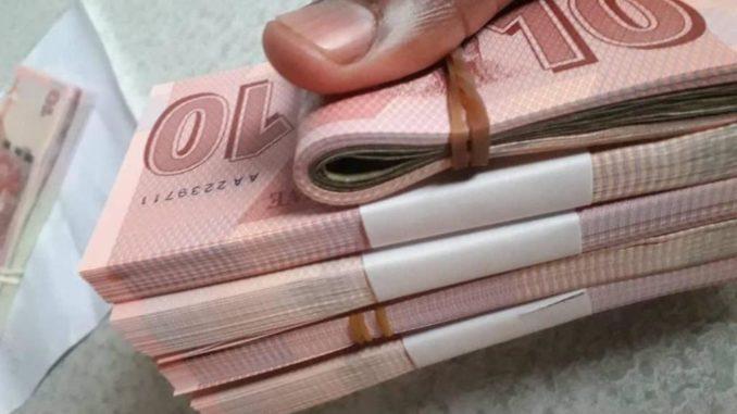 Zim dollar trades lower in new season