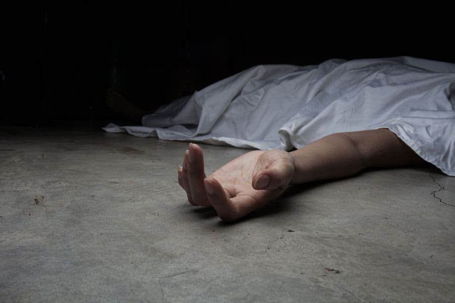 Family spends 5 days with corpse, as in-laws demand lobola