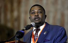 You ran away to South Africa in 2017, who extradited you? Mzembi hits back at ED