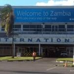 Zambia borders, international airports officially open