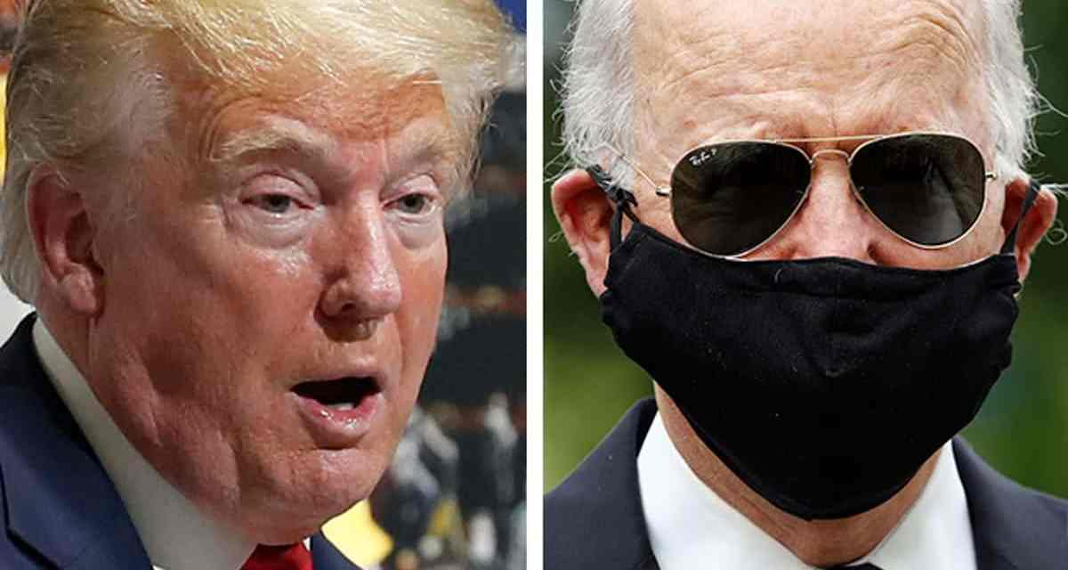 Joe, you know I won: Did Donald Trump leave this 1 line letter for Joe Biden