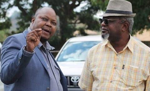 Job Sikhala brings up Edison Zvobgo's nugget at funeral
