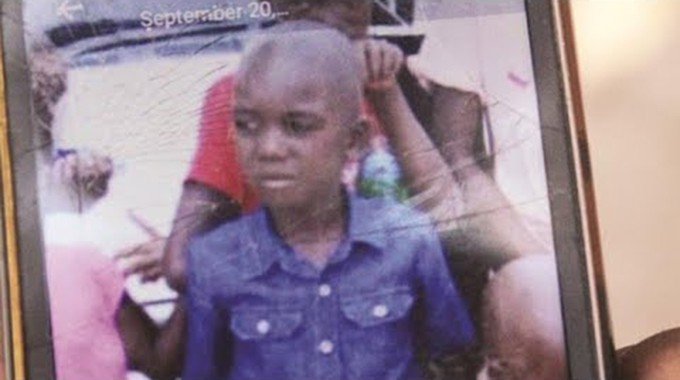 Slain 7-year-old Murehwa boy's missing head, hands mystery deepens