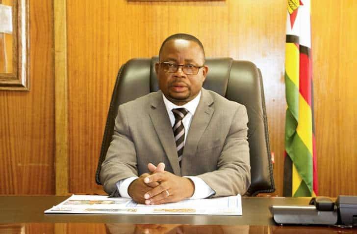 'Ignorant and incompetent' Public Service Minister Mavhima not aware of our salaries: Teachers