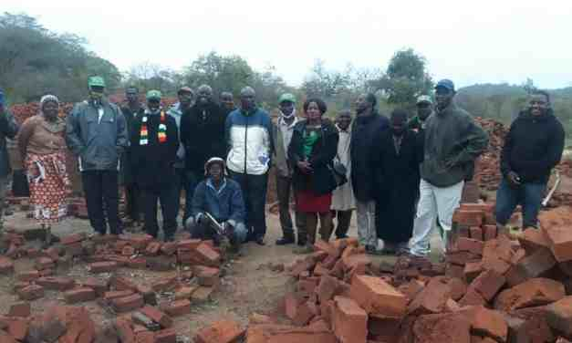 MBERENGWA: Villagers accuse Zanu PF official of stealing US$730 for construction of new school