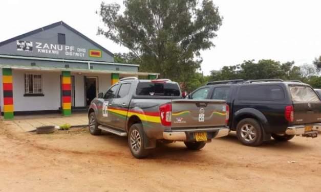 Mindless bickering, baseless name-calling and finger wagging: Inside the Zanu PF wars in Kwekwe